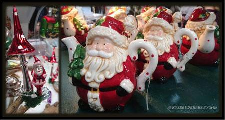 gaanz viel Weihnachten in der Weihnachtshalle
