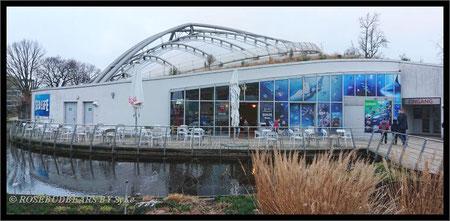 Sea-Life Hannover