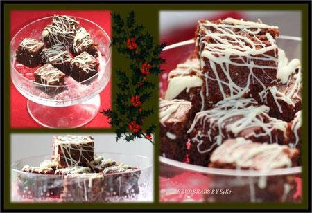 Schokoladenkekse Weihnachten