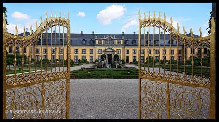 Hannover Herrenhausen Großer Garten Galerie