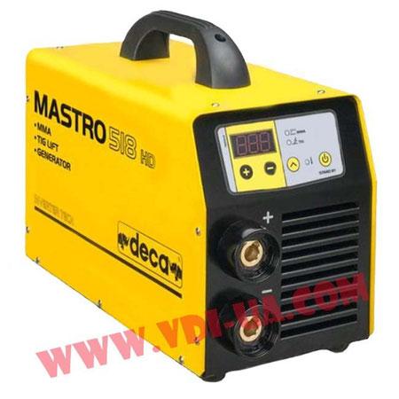 Инвертор DECA Mastro 518 HD GEN