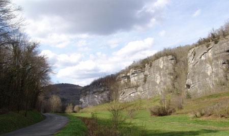Le même paysage après intervention (théorique - photo montage de Mandragore)