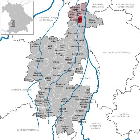 Fensterputzer Landkreis Augsburg