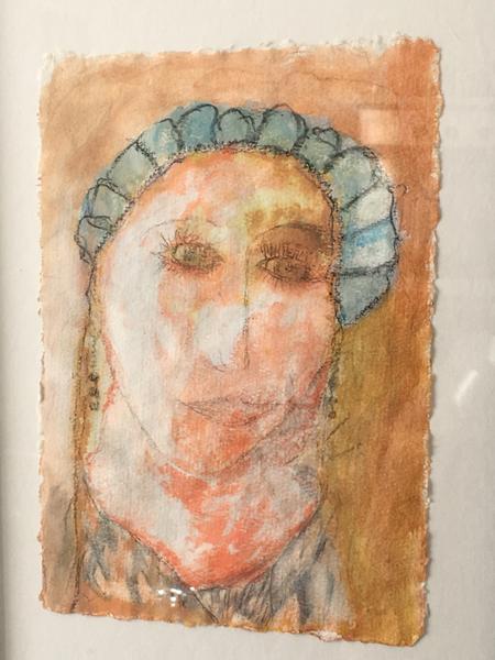 """""""Donna dell'antica Roma"""""""