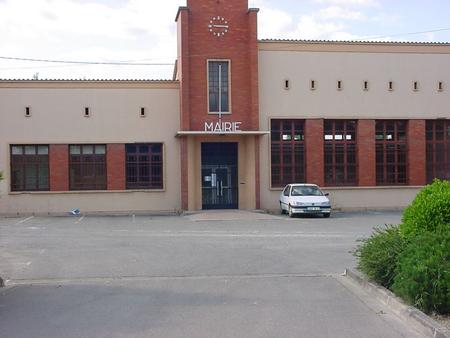 La Mairie, 1954-2005.