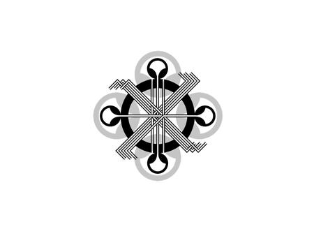keltic ornament 1