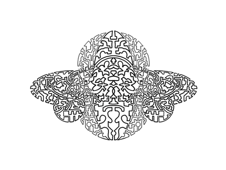 keltic ornament 2