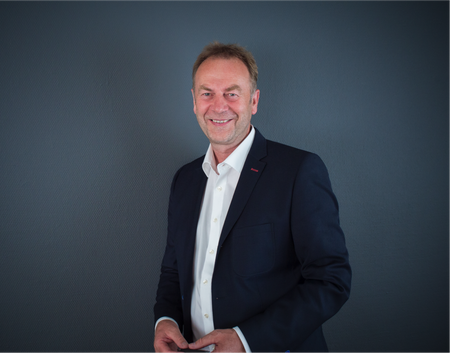 Veranstalter Udo Kreibich Zum Goldenen Zahnkranz 2019