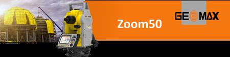 estaciones totales geomax zoom50