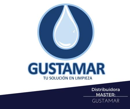 DISTRIBUIDOR GUSTAMAR EQUIPO PARA BAÑO