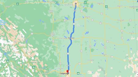 Kanada Rundreise Westen 3 Wochen