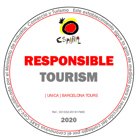 RESPONSIBLE TOURISM BARCELONA