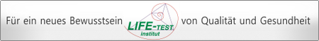 LIFE-Test Institut