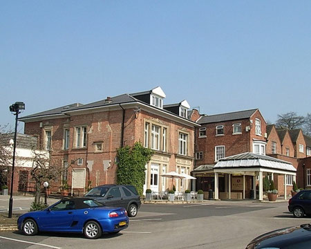 Penns Hall