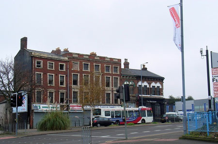 Bordesley High Street