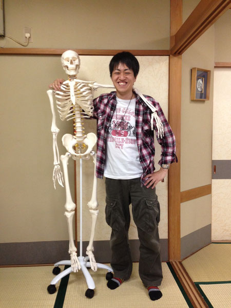 逗子のゴッドハンド松井源頴先生最後の愛弟子