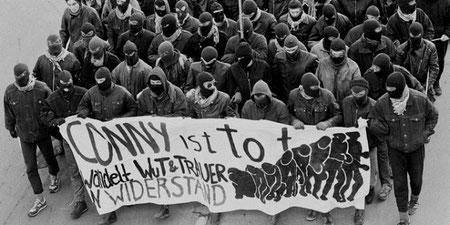"""""""Conny er død - Gør vrede og sorg til modstand"""""""