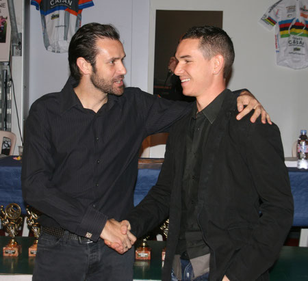 Pros: Stéphane Goubert a passé le relais à Clément Koretzky