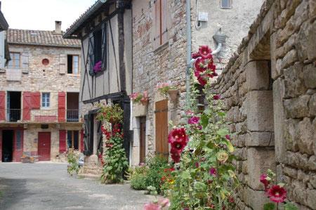 Chambres d'hôtes Tarn proches de Gaillac