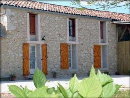 Gites Lot et Garonne