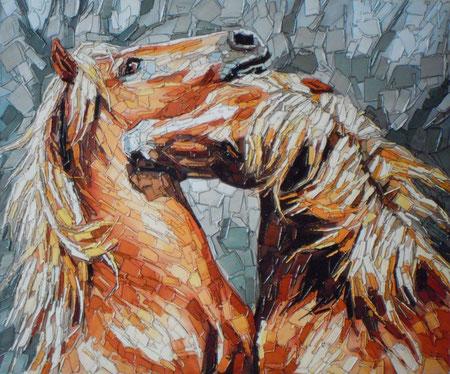caballos 001