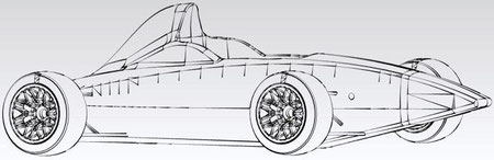 F600 Concept View