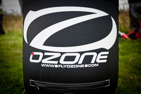 Ozone 2012