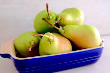 Katushworld Pears