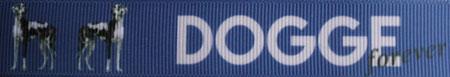 DOGGE blau