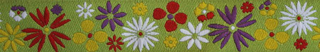 Springtimes Florets hellgrün 16mm