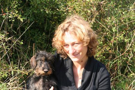 Dr. med. vet. Katja Sauer