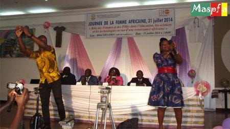 La Journée Panafricaine en Cote d'Ivoire