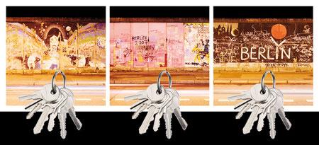 Design Geschenk Berliner Mauer