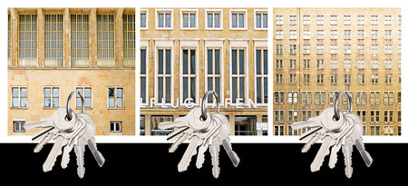 Design Geschenk Berlin Tempelhof
