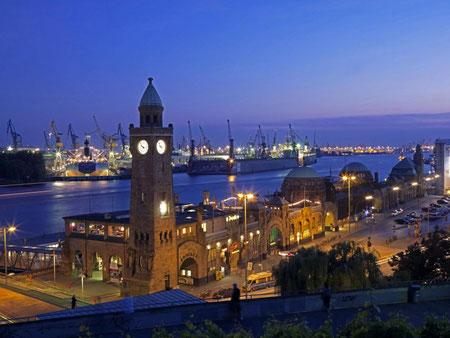 Hier können Sie anklicken: Hamburg.de