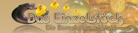 Bernsteinschnitzer Olaf Hoof