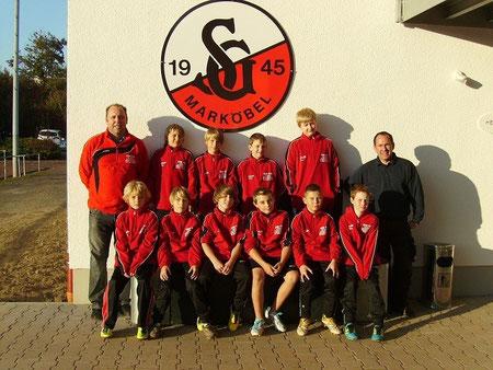E-1 Jugend 2011/2012