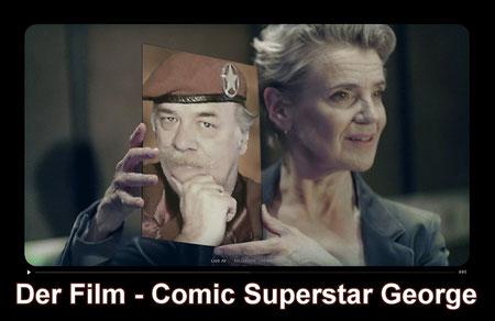 Comic Superstar George