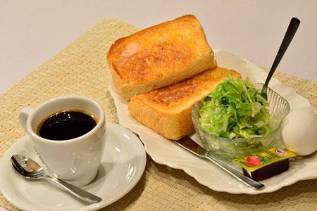 トーストset