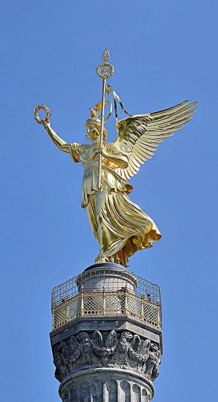 Colonne de la Victoire berlin