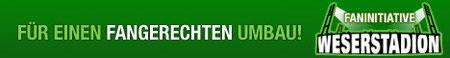 "Faninitiative ""Pro Weserstadion"""
