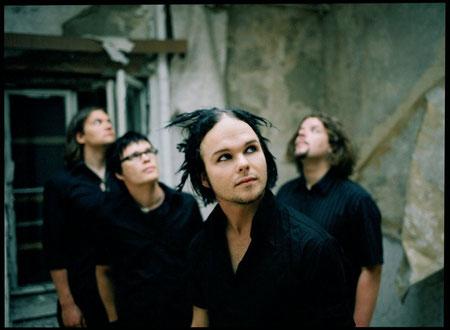 """""""Universal Music habla sobre los conciertos de The Rasmus en Mexico"""""""