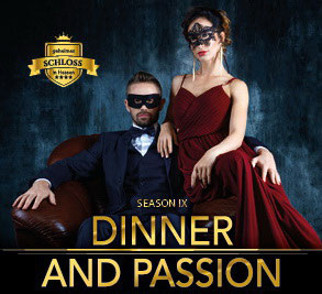 DINNER AND PASSION