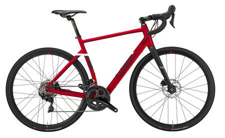 Wilier Triestina Hybrid Italian Cycle Experience