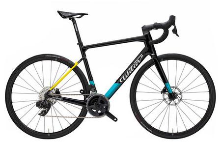 Wilier Cento10NDR Italian Cycle Experience