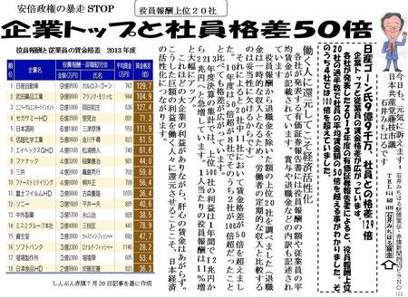 駅頭ビラ NO103