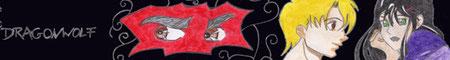 """Fantasy: """"Dragonwolf - Die tödlichste Kreuzung"""""""