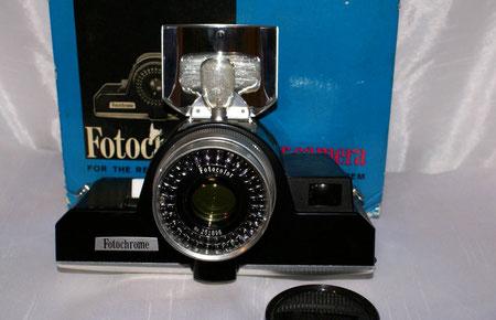 fotochrome PETRI