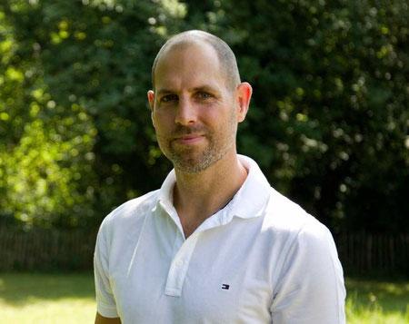 Matthias Cebula - Heilpraktiker und Dr. Klinghardt Therapeut