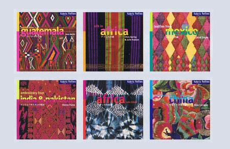 Fablic Folios Series